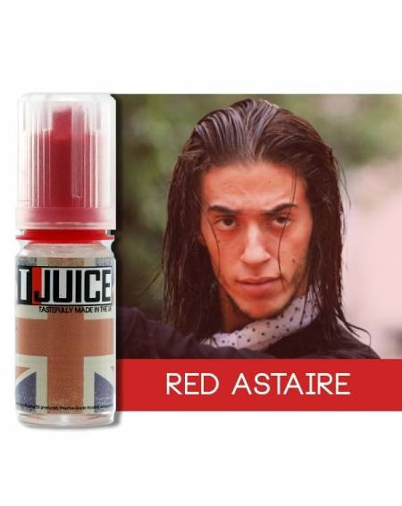 Buy T-Juice RED ASTAIRE Aroma| RoyalSmoke.co.uk