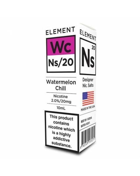 Buy Element NS20 Watermelon Chill! | RoyalSmoke.co.uk