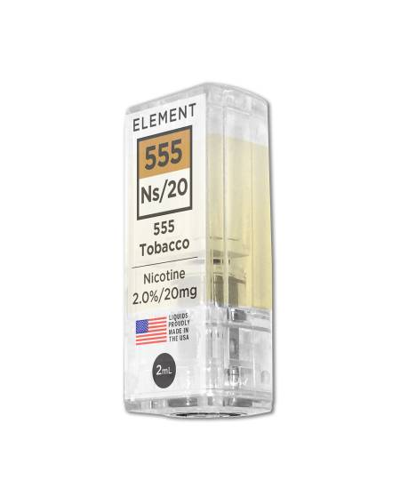 Buy ASPIRE MINI GUSTO NS20 555 Tobacco! | RoyalSmoke.co.uk