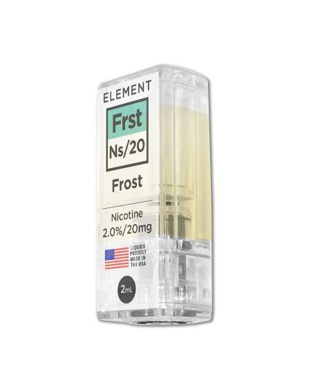 Buy ASPIRE GUSTO MINI NS20 Frost! | RoyalSmoke.co.uk