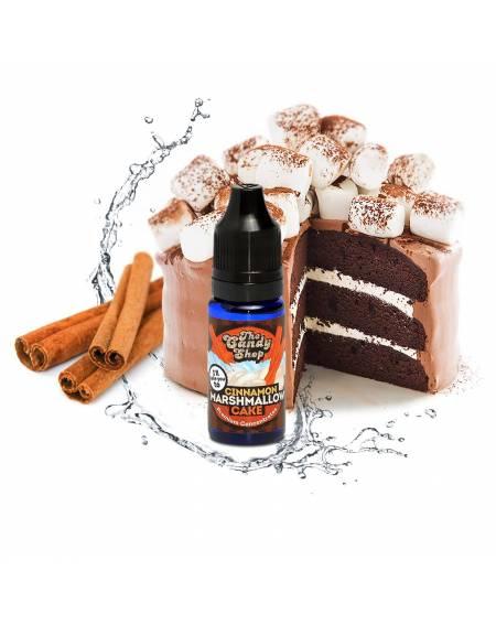 Buy Big Mouth CINNAMON MARSHMALLOW CAKE! | RoyalSmoke.co.uk