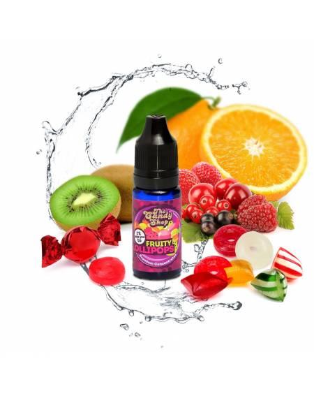 Buy Big Mouth FRUITY LOLLIPOPS! | RoyalSmoke.co.uk
