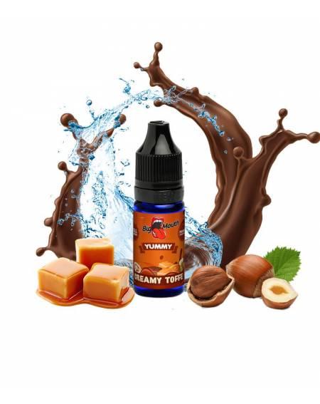 Buy Big Mouth CREAMY TOFFEE! | RoyalSmoke.co.uk