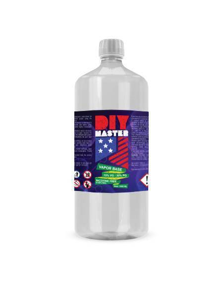70/30 0mg 1000ml DIY Master| RoyalSmoke.co.uk