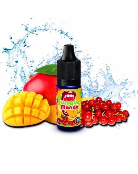 Buy Big Mouth JUNGLE MANGO! | RoyalSmoke.co.uk