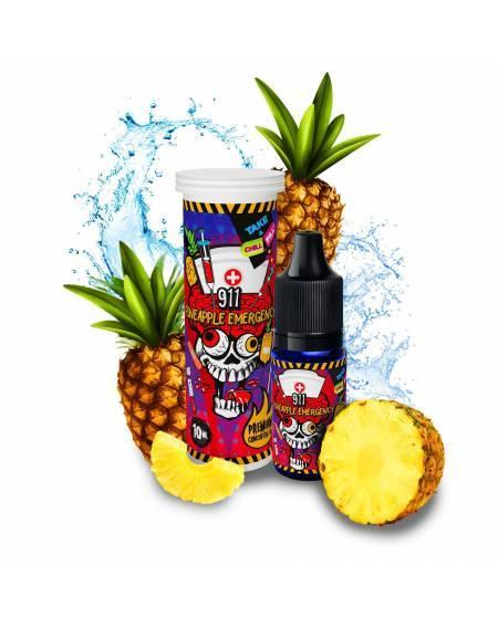 Buy Chill Pill 911 - Pineapple Emergency! | RoyalSmoke.co.uk