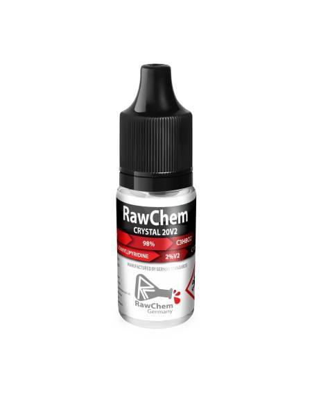 Buy RAWCHEM CRYSTAL 20 V2! | RoyalSmoke.co.uk