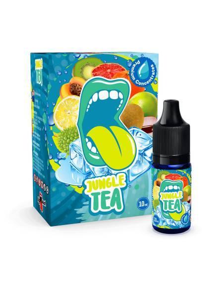 Buy Big Mouth JUNGLE TEA! | RoyalSmoke.co.uk