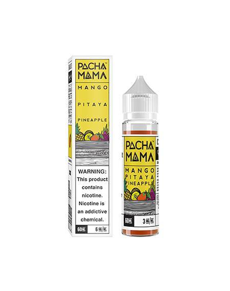 Buy Charlie's Chalk Dust Pachamama Mango Pitaya Pineapple