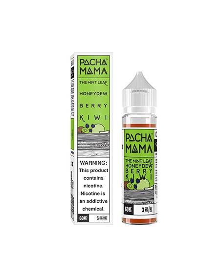 Buy Charlie's Chalk Dust Pachamama Mint Leaf Honeydew Berry