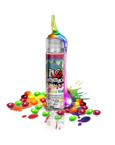 Buy I VG Menthol Rainbow Blast| RoyalSmoke.co.uk