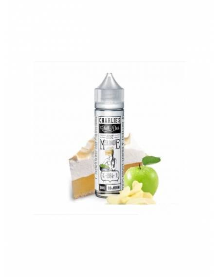 Buy Charlies Chalk Aunt Meringue! | RoyalSmoke.co.uk