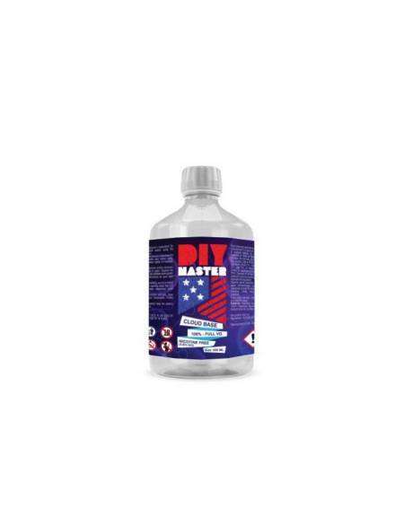 100VG 0mg 500ml DIY Master| RoyalSmoke.co.uk