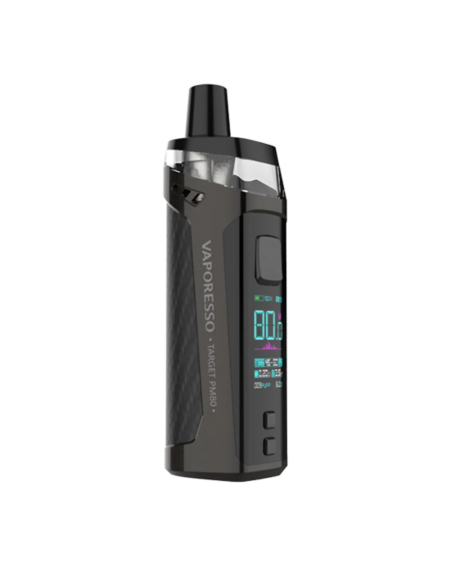 Buy Vaporesso TARGET PM80 e cigarette! | RoyalSmoke.co.uk