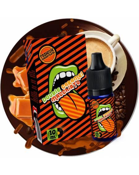 Buy Big Mouth Double Caramel Macchiato! | RoyalSmoke.co.uk