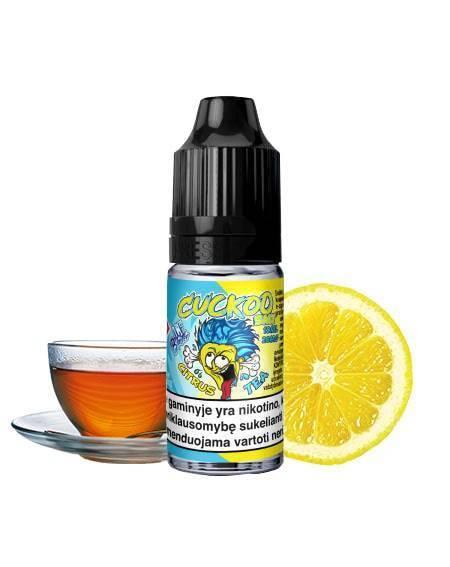Buy CUCKOO Salts CITRUS TEA| RoyalSmoke.co.uk