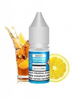 Buy Queen Salt Sparkling Lemonade| RoyalSmoke.co.uk