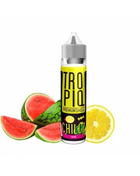 Buy Tropiq Chillz| RoyalSmoke.co.uk
