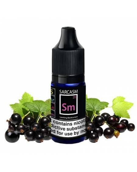 Buy SARCASM Salt SM - Sparkling Blackcurrant| RoyalSmoke.co.uk