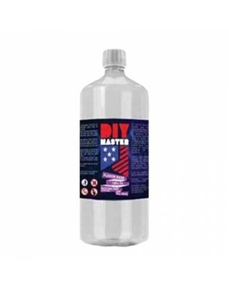100PG 0mg 1000ml DIY Master| RoyalSmoke.co.uk