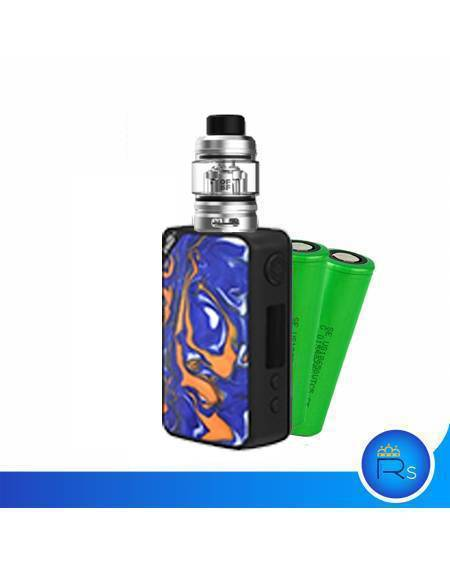 Buy ISTICK MIX 160W + OFRF NEXMESH SUBOHM + 2X VTC5|