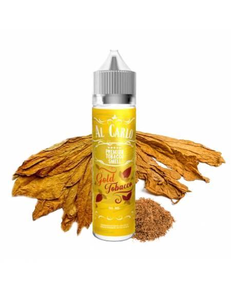 Buy Al Carlo Gold Tobacco| RoyalSmoke.co.uk
