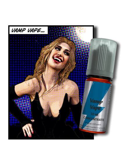 Buy T-Juice VAMP VAPE Aroma| RoyalSmoke.co.uk