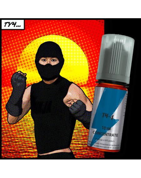 Buy T-Juice TY-4 Aroma| RoyalSmoke.co.uk