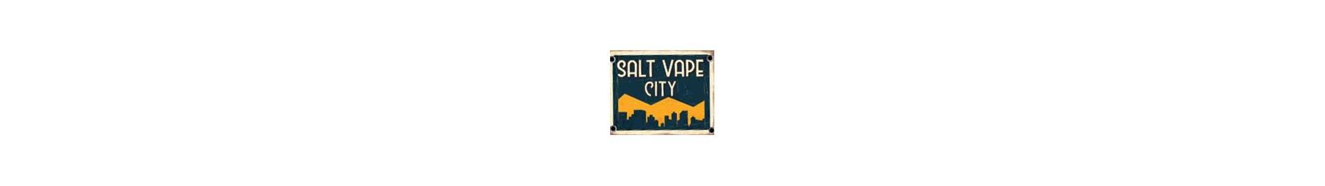 Salt Vape City E-liquids  | Royalsmoke.co.uk