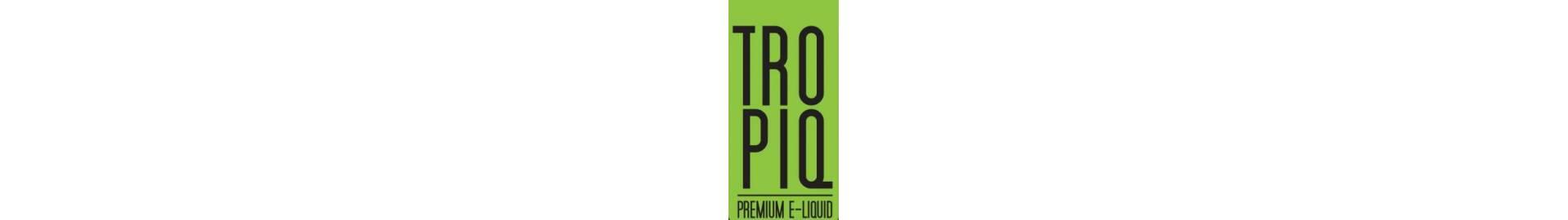 Tropiq  | Royalsmoke.co.uk