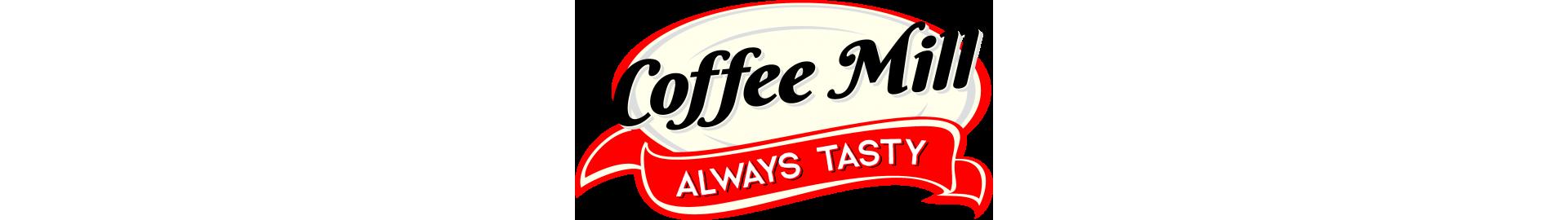 Coffee Mill  | Royalsmoke.co.uk