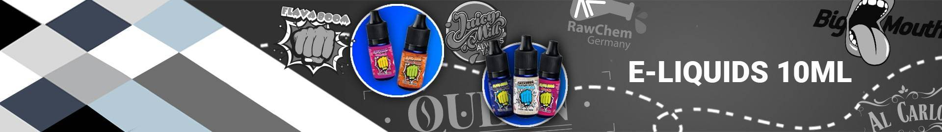 E-liquids 10ml  | Royalsmoke.co.uk