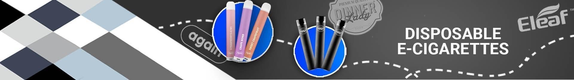 Disposable E-cigarettes   Royalsmoke